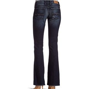 Lucky Brand Stark Sweet and Low Boot Cut Jeans